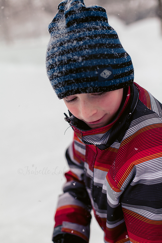Winter Moments 2