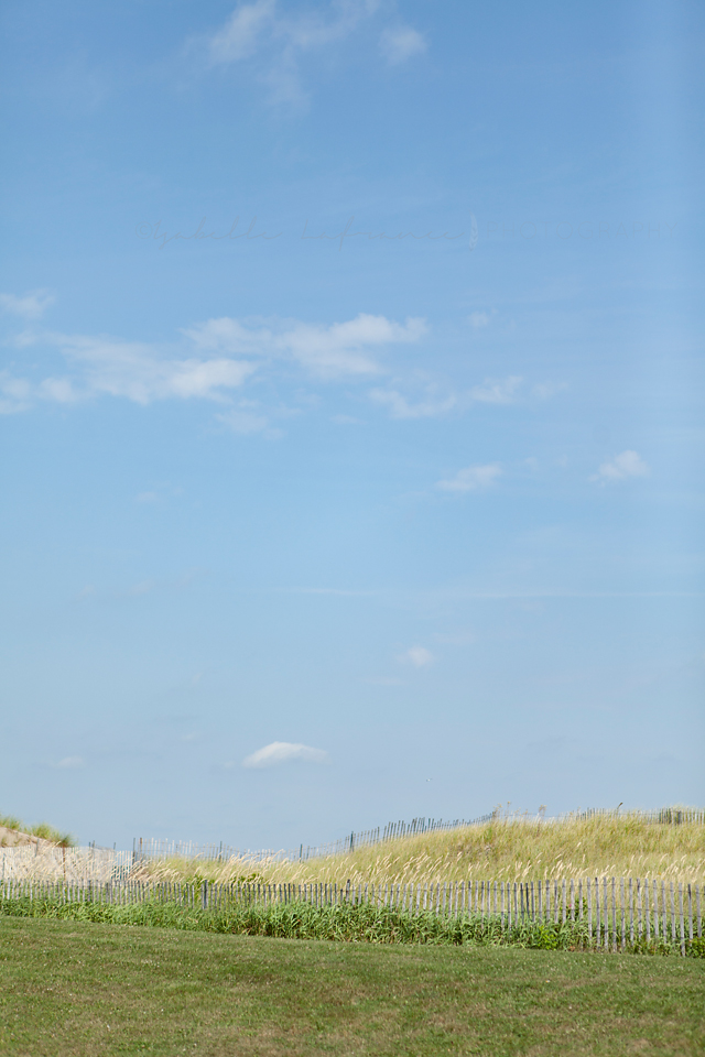 Parlee Beach